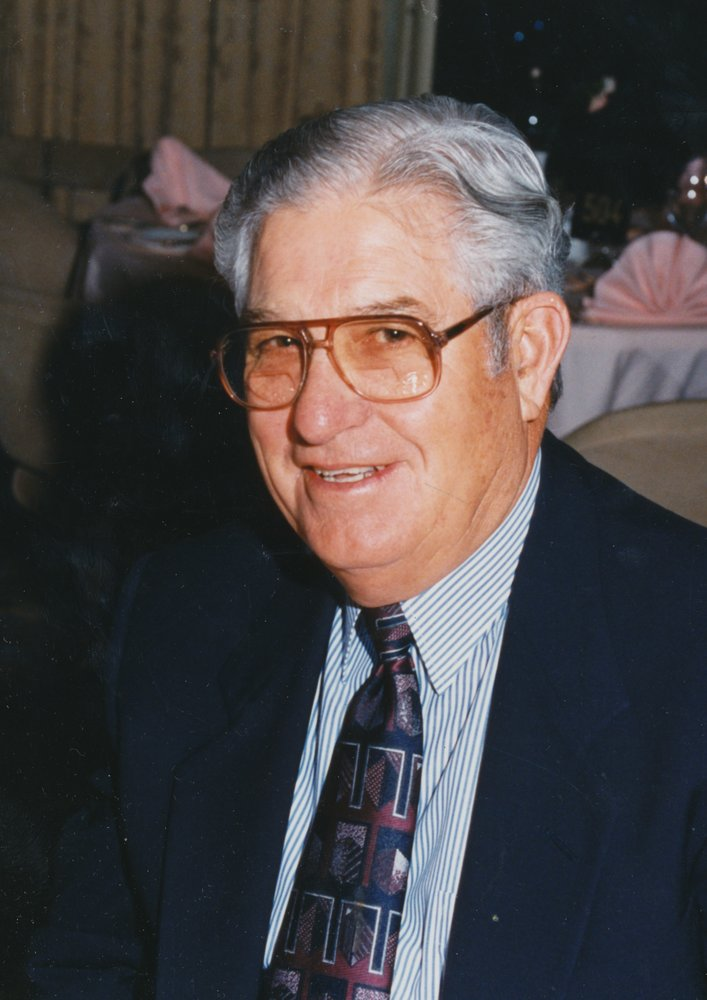 William Hornung, Sr.